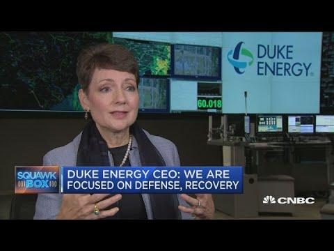 Look inside Duke Energy's 'Star Wars' power grid