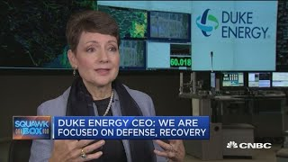 Look inside Duke Energy's 'Star Wars' power grid
