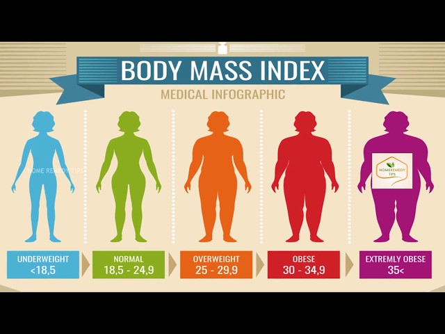 Why BMI (Body Mass Index) Doesn\'t Tell the Whole Story