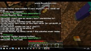 Minecraft izdzivoshana ep 2. Pirma maja! Thumbnail