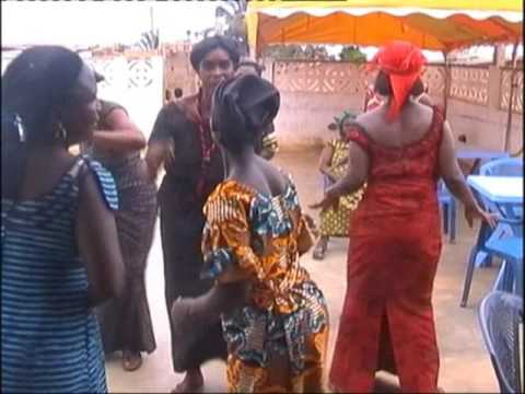 KUSH TAFARI - walk in jah light (Music Video)