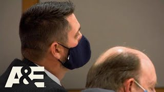Court Cam: Dentist Sentenced to 20 YEARS (S3) | A&E