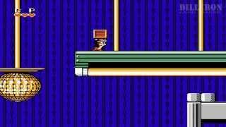 [ч.02] Dendy NES - Прохождение Chip