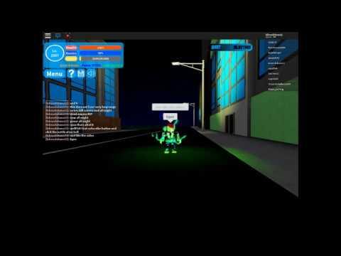 Boku No Roblox Free Vip Server And Deku One For All Dofa