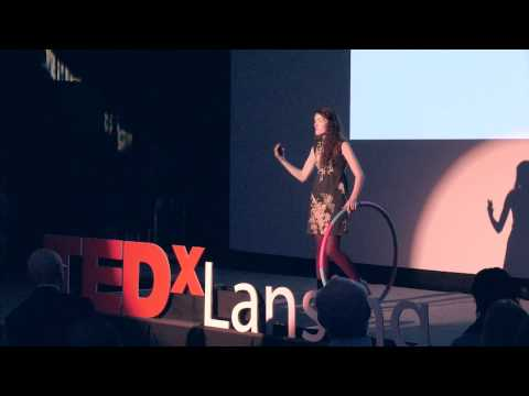 TEDxLansing-Jeana-Dee Allen Rogers: Increasing Engagement through Creativity and Technology