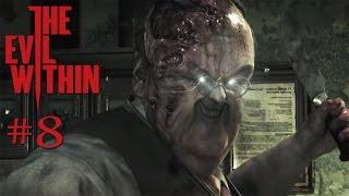GRATTINI PENETRANTI! - [Pt.8] The Evil Within