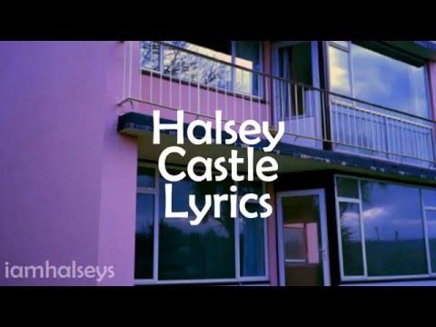 Halsey - Castle (Lyrics)