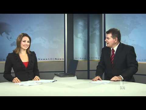 ABC News Western Australia (20 Feb 11)