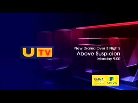 UTV Graphics Refresh (January 2011) -- Promos