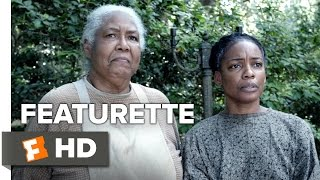 The Birth Of A Nation Featurette - Women Of Rebellion 2016 - Gabrielle Union Movie