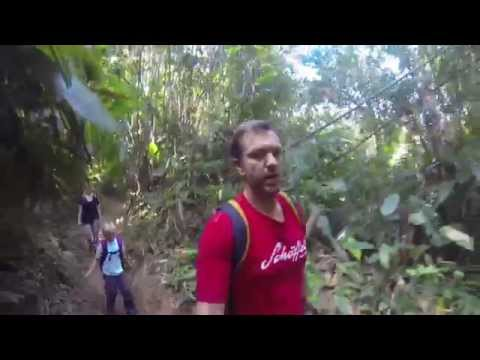 Schoffel Laos Gibbon Experience