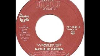 Nathalie Carsen - La magie du rêve