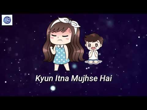 Kyun Itna Mujhse Hai Khafa Tu || WhatsApp Status || Jannat ||