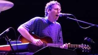 Yo La Tengo - I'll Be Around - quiet (acoustic) set - live Muffathalle Munich 2013-11-06