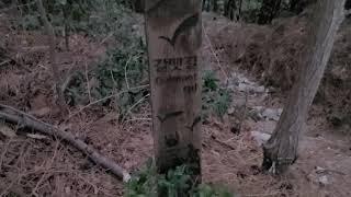 부산 송정해변  산책로~