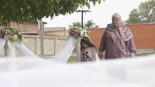 Свадебный ролик (монтаж с переходами) | Wedding rods