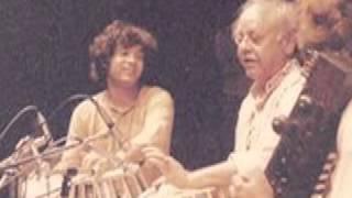 Alla Rakha & Zakir Hussain: Punjabi Dhamar