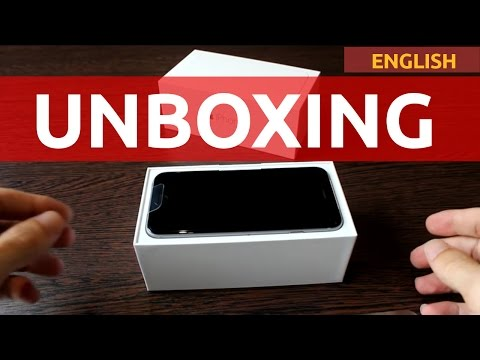 Unboxing iPhone 6 features specs review official video apple opinions