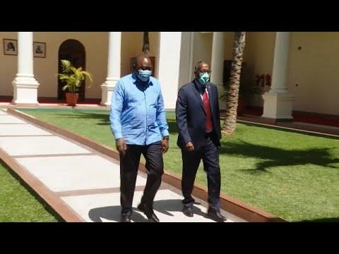 Igad Summit in Djibouti, devoted to Ethiopia, the Kenya-Somalia dispute