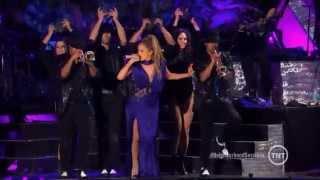 Jennifer Lopez - Let's Get Loud (Neighborhood Sessions)