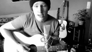 Mine - Taylor Swift (acoustic cover) Michael Schulte