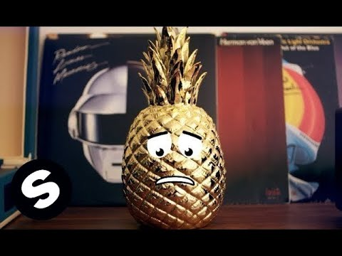 Jay Hardway - Golden Pineapple