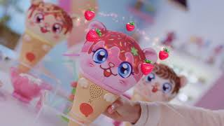 Chaticreams - Sweet Scented Plush