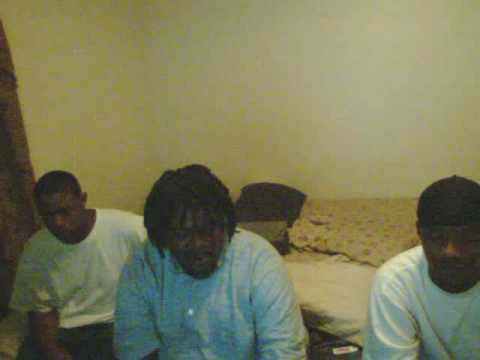 Black webcam chat
