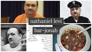 The Shocking Case of Nathaniel Levi Bar-Jonah