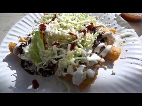 Seattle Mexican Foodtruck: El Cabrito