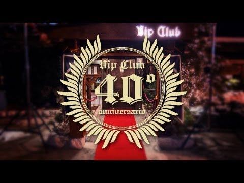 Vip Club Cortina Prezzi.Vip Club Cortina La Notte Del Quarantesimo Youtube
