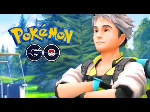 Pokemon GO - Meltan Research Update From Professor Oak And Professor Willow