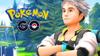Pokemon GO - Meltan Research Update From Professor Oak And Professor Willow