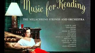 George Melachrino - Clair de Lune