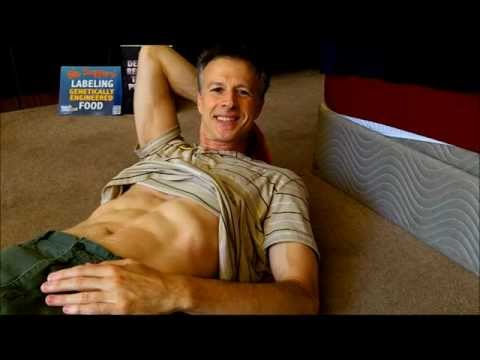 Ancient Exercise Burns Belly Fat & More!