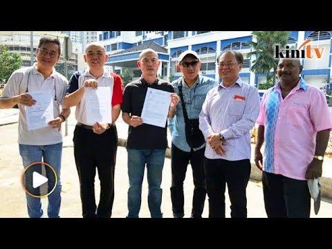 Lepas dituduh anti-Islam, DAP gesa polis siasat Najib
