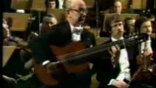 Narciso Yepes - Concerto d