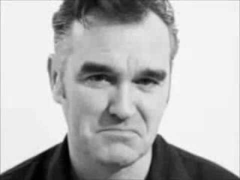 Morrissey - I Know Very Well How I Got My Name