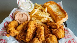 The Big Problem S๐me People Have With Raising Cane's