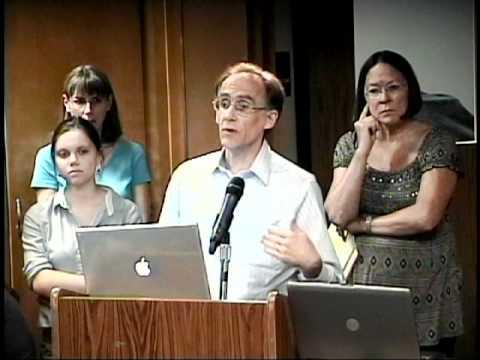 ORCSD School Board July 20, 2011, Part 4