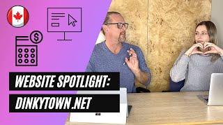 Website Spotlight: dinkytown.net | All of the financial calculators!! screenshot 5
