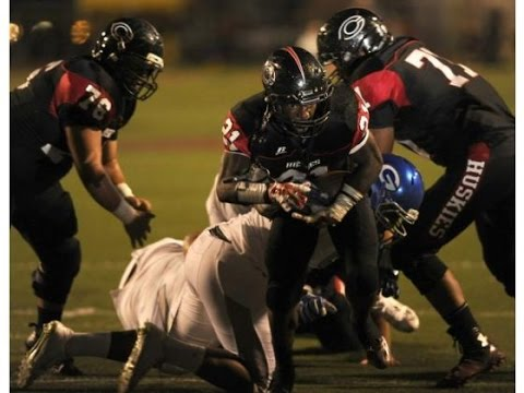 The best no huddle offense in America, Corona Centennial vs. Two #1 Teams in America