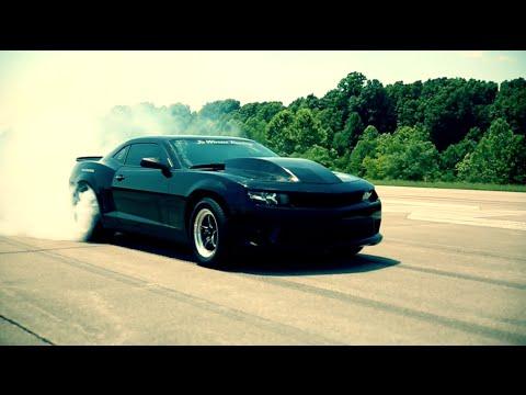 WannaGOFAST Indiana 1/2 Mile Shootout Promo