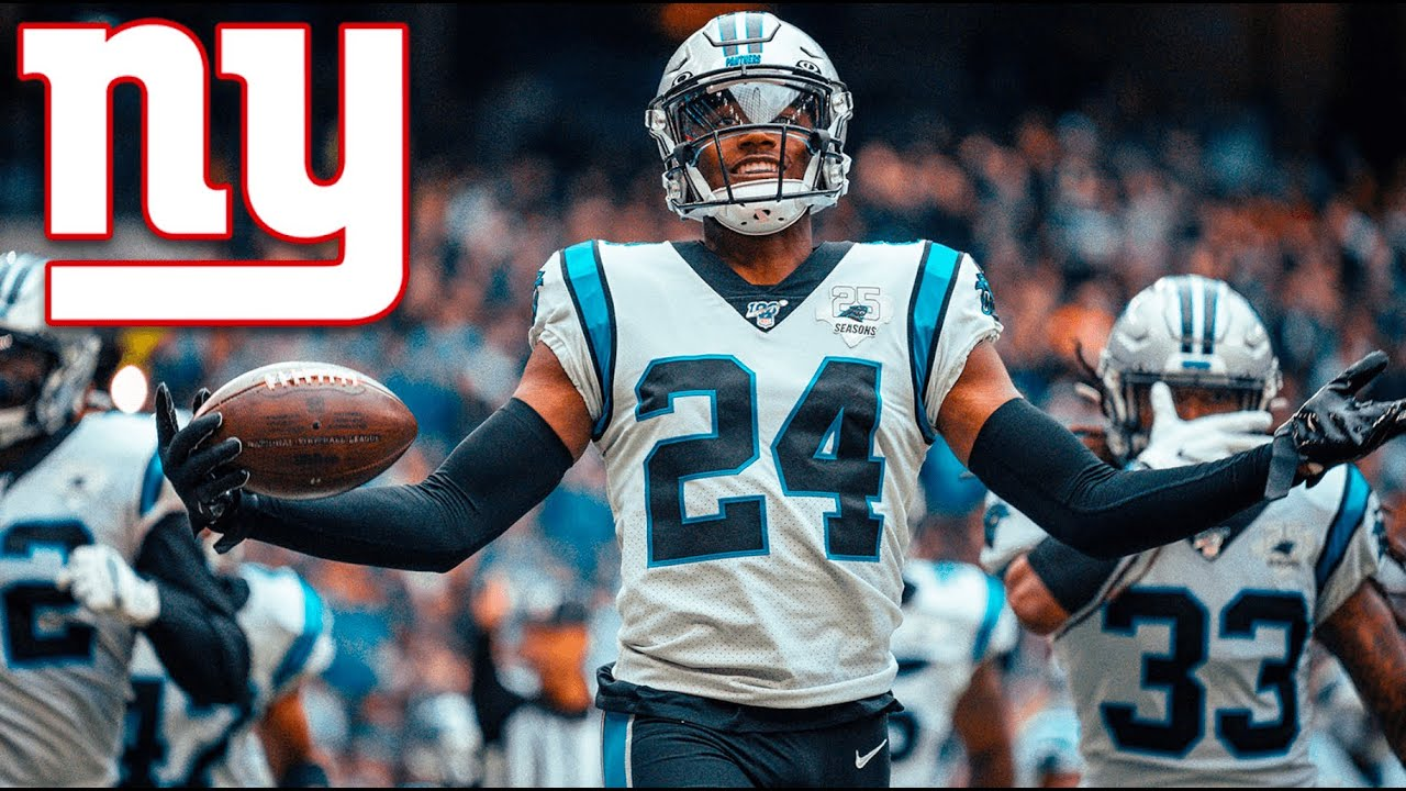 James Bradberry 2019 Season Highlights/Lowlights - YouTube