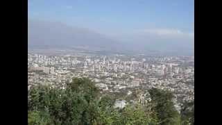 Santiago de Chile Amazing Views