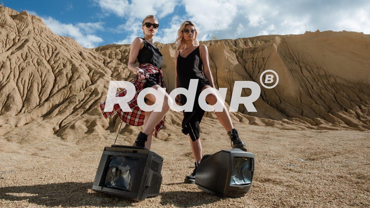 RadaR - Haze