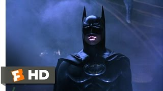 batman forever 1 10 movie clip batman goes out 1995 hd
