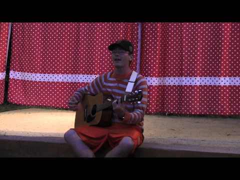 """The Matt Cain Song""-Performed By Marc Codega-Walton's Grizzly Lodge Summer Camp"