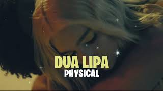 Download lagu Dua Lipa - Physical ( KARAOKE with BACKING VOCALS )