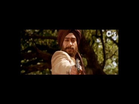 The Legend of Bhagat Singh - Official Trailer - Ajay Devgan